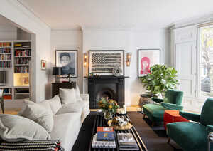 5 bedroom house in Notting Hill