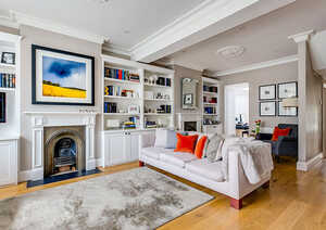 4 bedroom house in Hammersmith