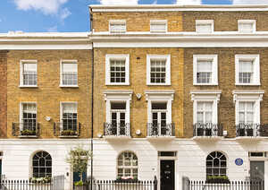 6 bedroom house in Chelsea