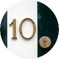 10 - Happy 10th anniversary Eccord Property!